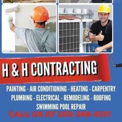 Avatar for H+H Contracting