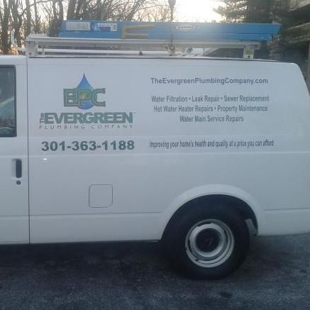 The Evergreen Plumbing Co.