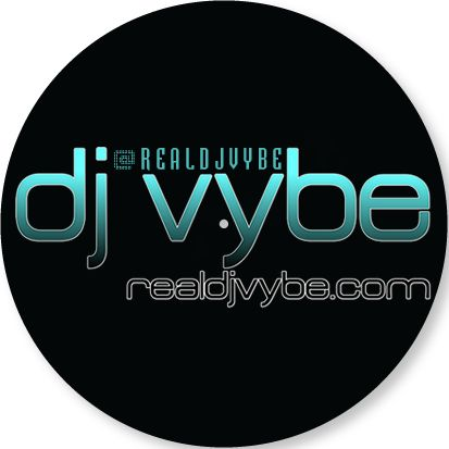 Ranked 1 of America's Top DJs / RealDJVybe.com