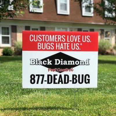 Avatar for Black Diamond Pest Control - SOKY Bowling Green, KY Thumbtack