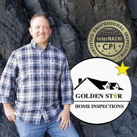 Golden Star Home Inspections, LLC