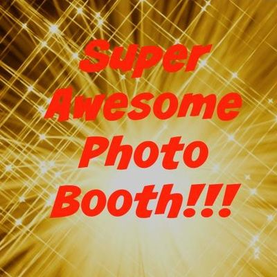 Avatar for Super Awesome Photo Booth