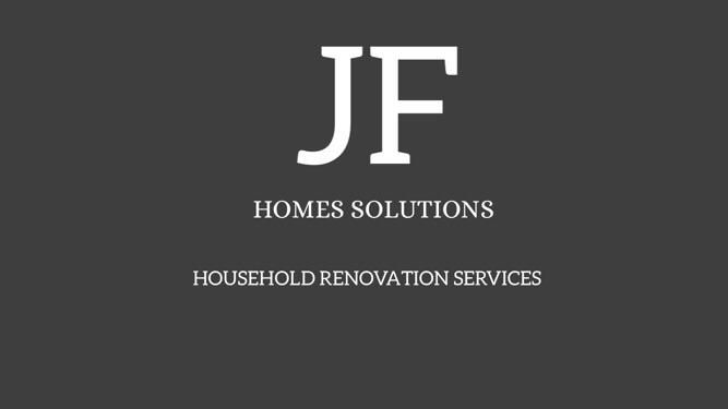 JF HOME SOLUTIONS