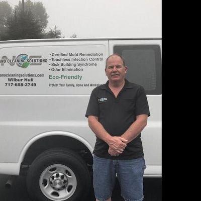 Avatar for Wilbur Hull Nano Cleaning Solutions LLC