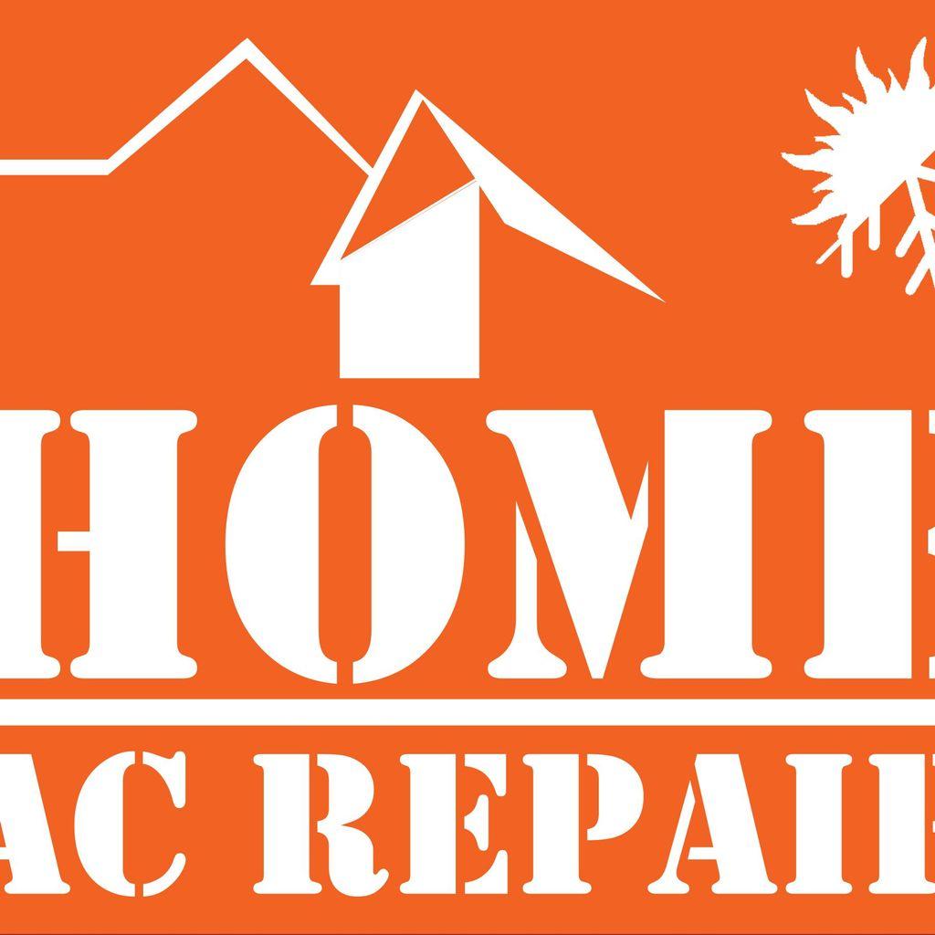 Home AC Repair