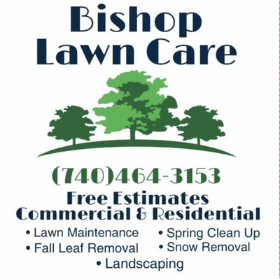 Avatar for Bishop Lawn Care Stout, OH Thumbtack