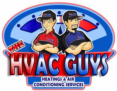 Avatar for The HVAC Guys La Habra, CA Thumbtack