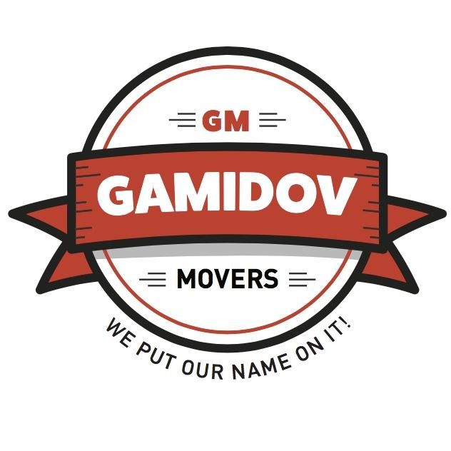 GAMIDOV Movers LLC