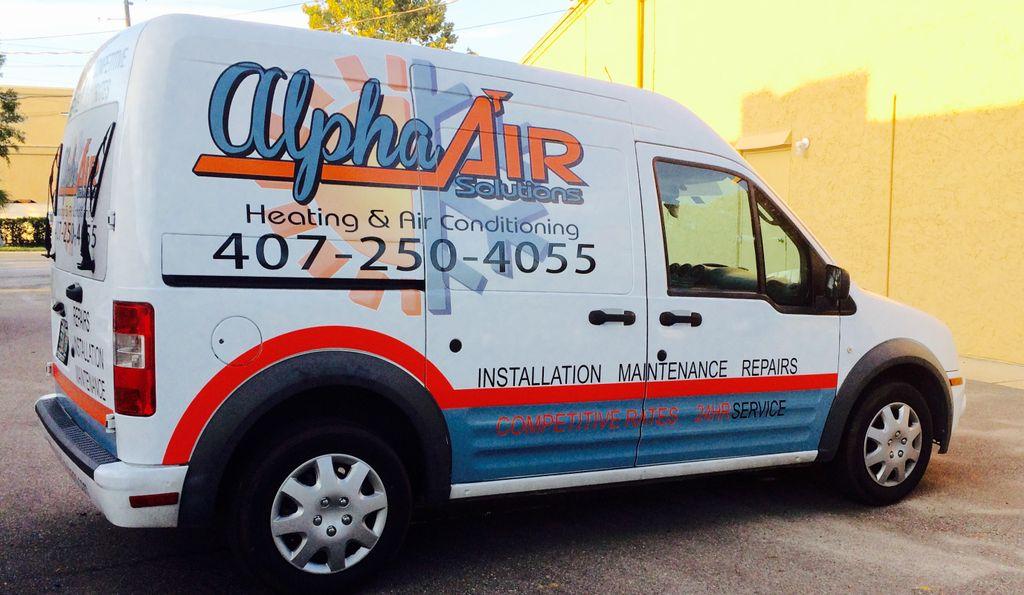 Alpha Air Solutions