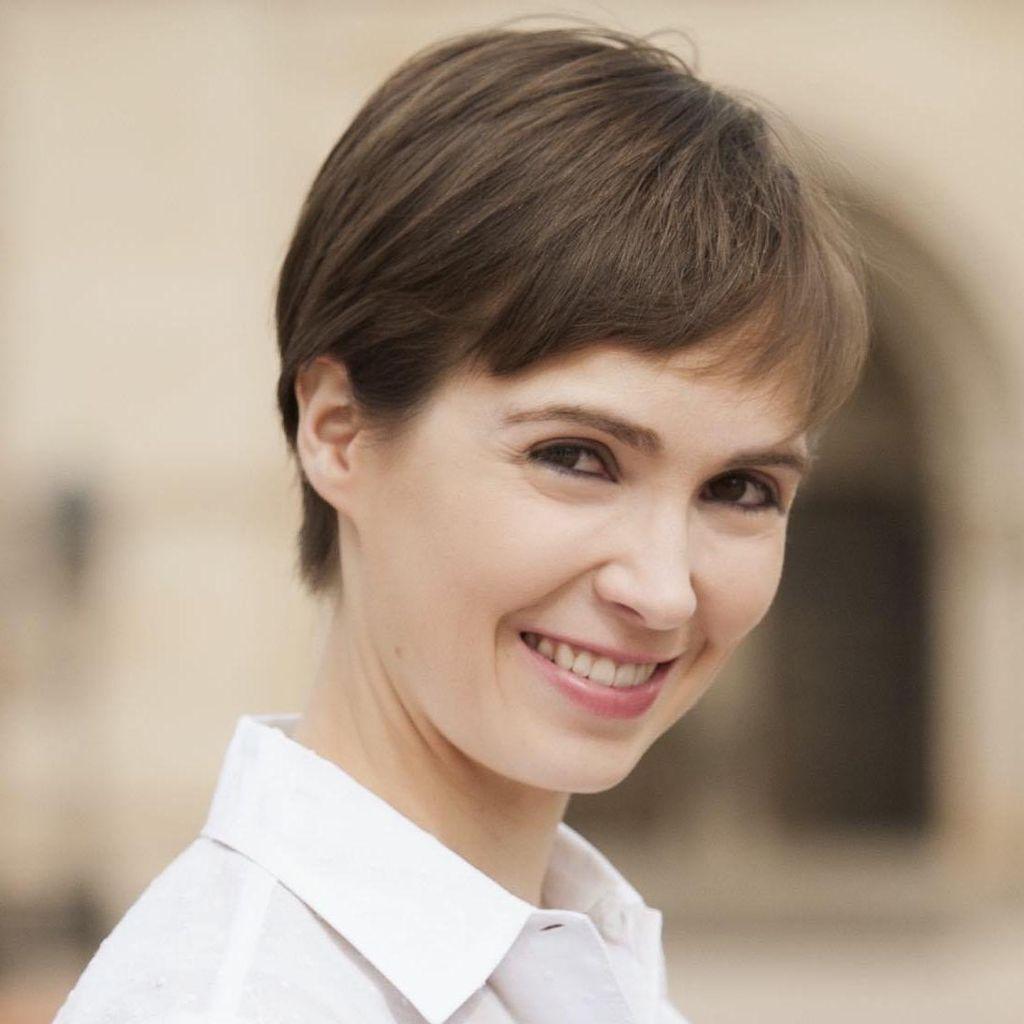Megan Pfeiffer Miller