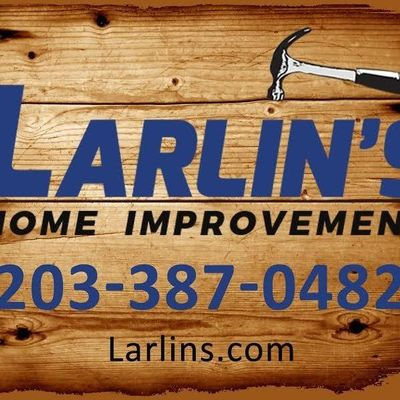Avatar for Larlin's Home Improvement Ansonia, CT Thumbtack