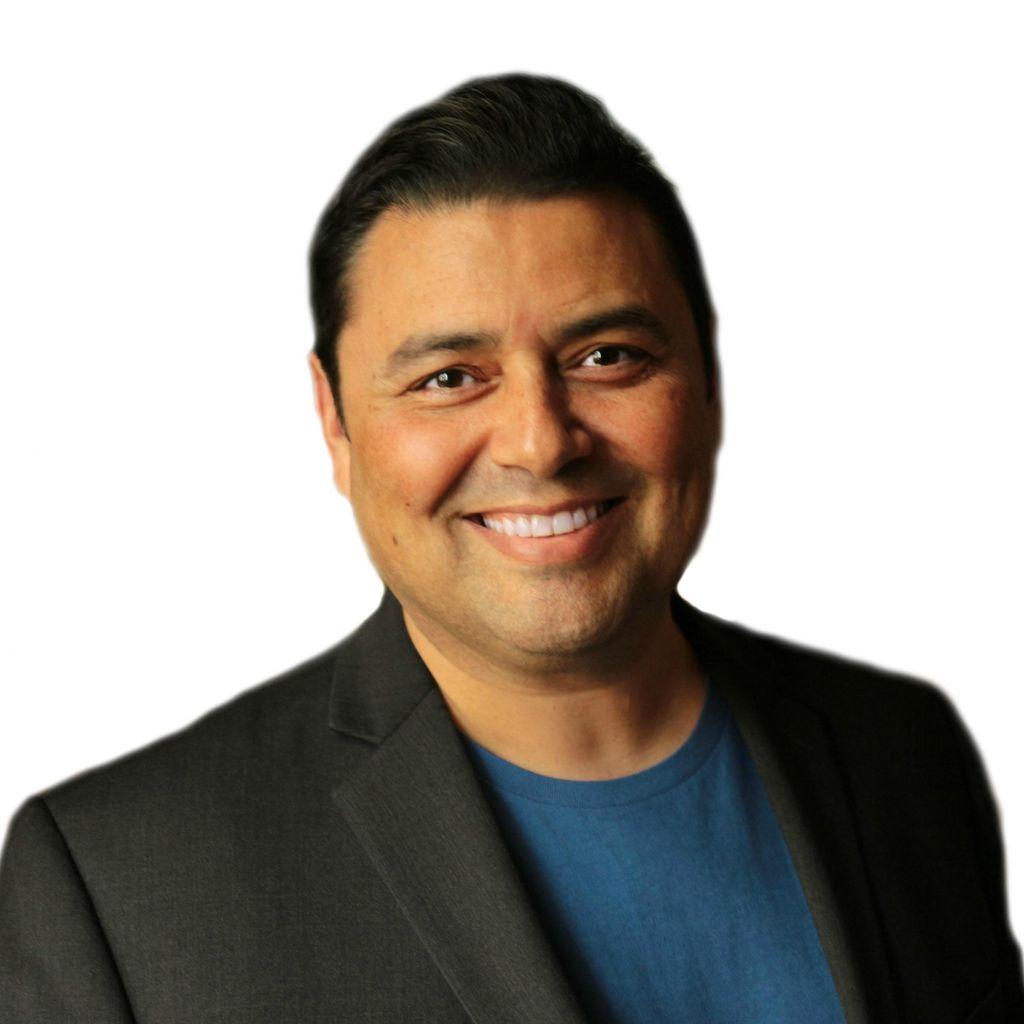 Mike Rodriguez Top Ranked Speaker cs
