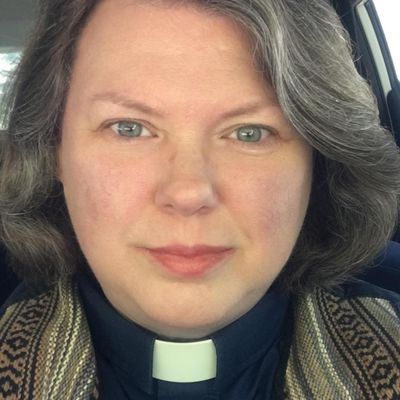 Avatar for Rev. Gina Purcell