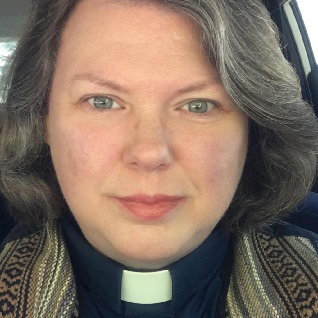 Rev. Gina Purcell