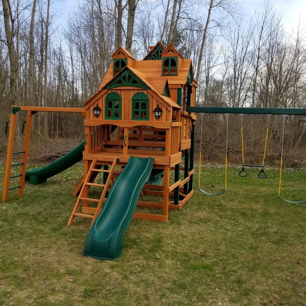 Playground Rockstars (Cleveland)