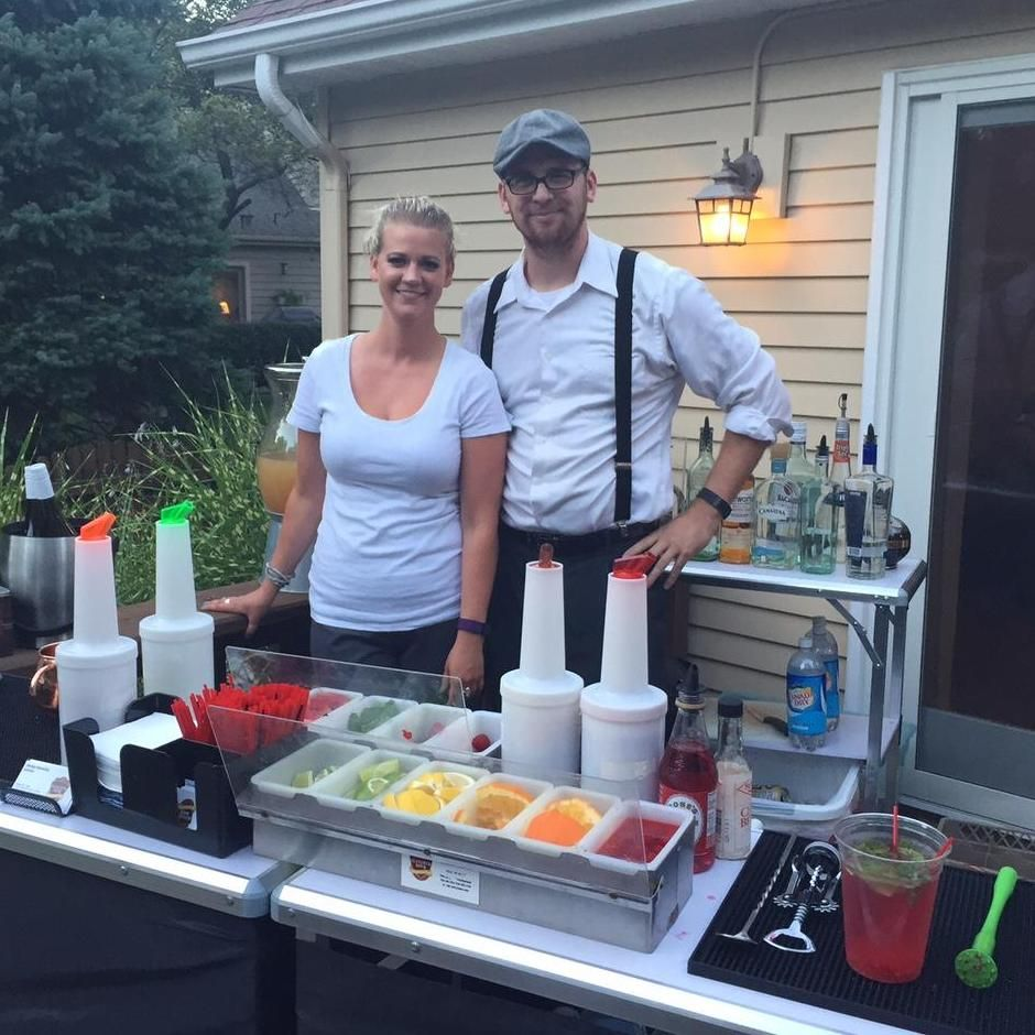 11th Hour Bartending Services