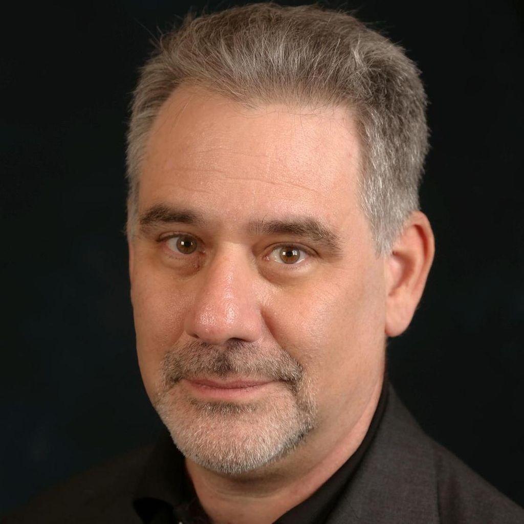Steve Friedberg:  Intelligent Magic