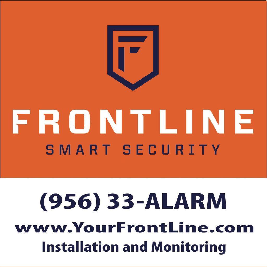Frontline Smart Security