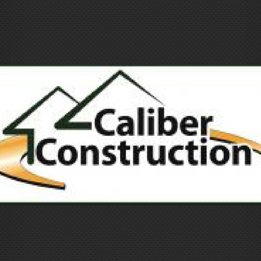 Caliber Construction Inc.