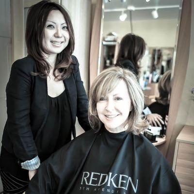 Avatar for Hair by Szeka To Menlo Park, CA Thumbtack