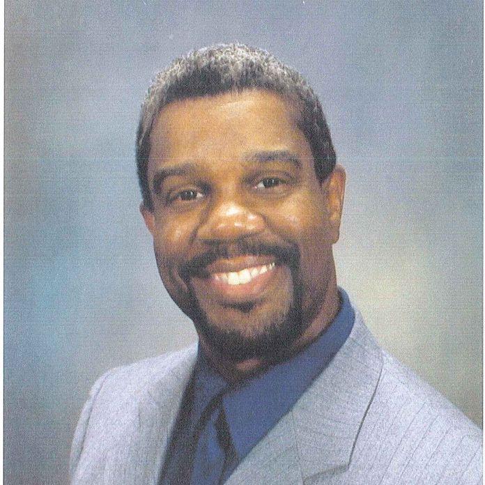 Rev. Clyde A. Porter