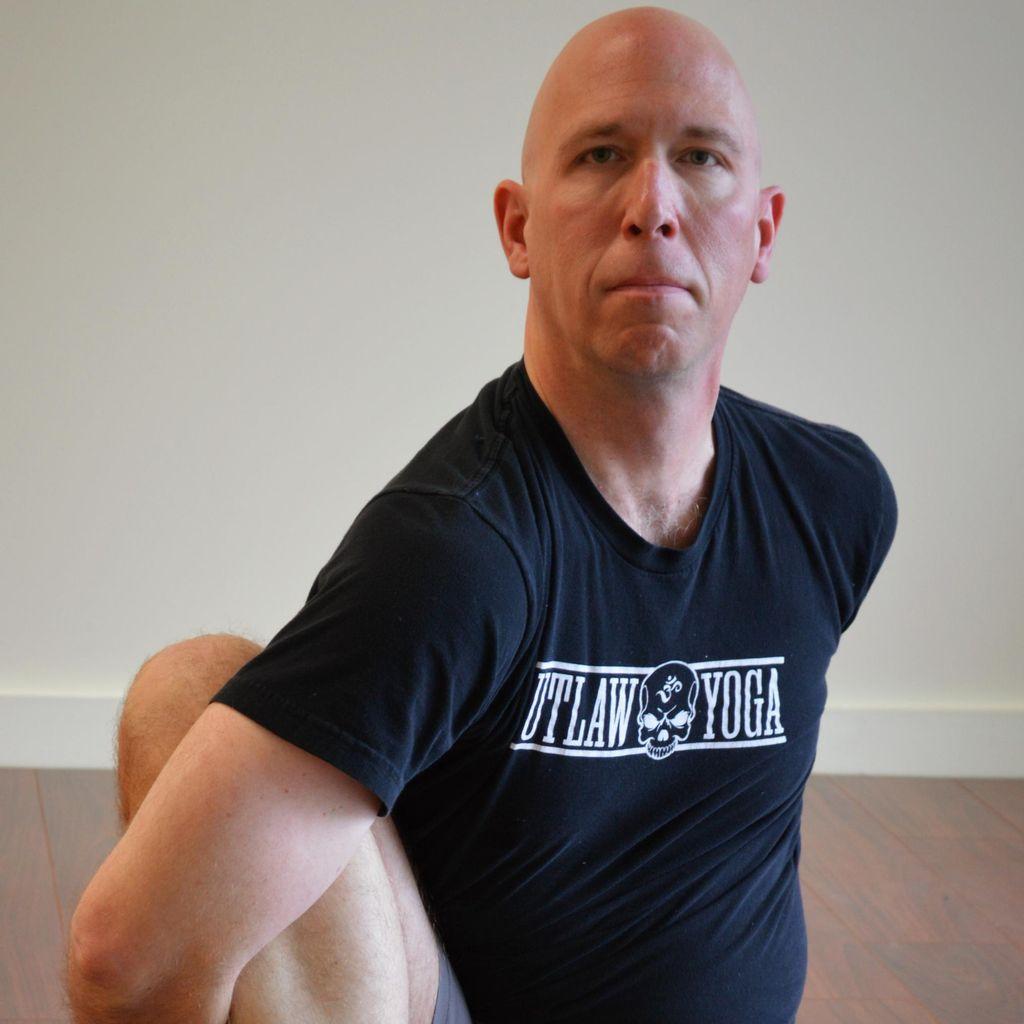 Paul L Barr Yoga