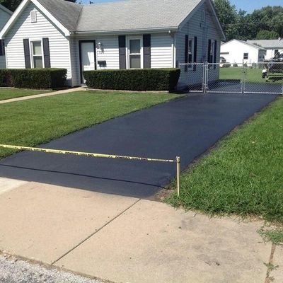 Avatar for Top dawg sealcoating and striping East Alton, IL Thumbtack