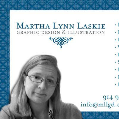 Avatar for Martha Lynn Laskie Graphic Design Yonkers, NY Thumbtack