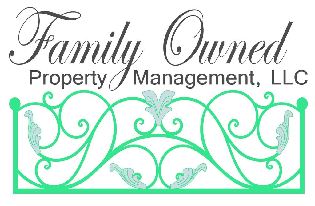 Family Owned Property Management