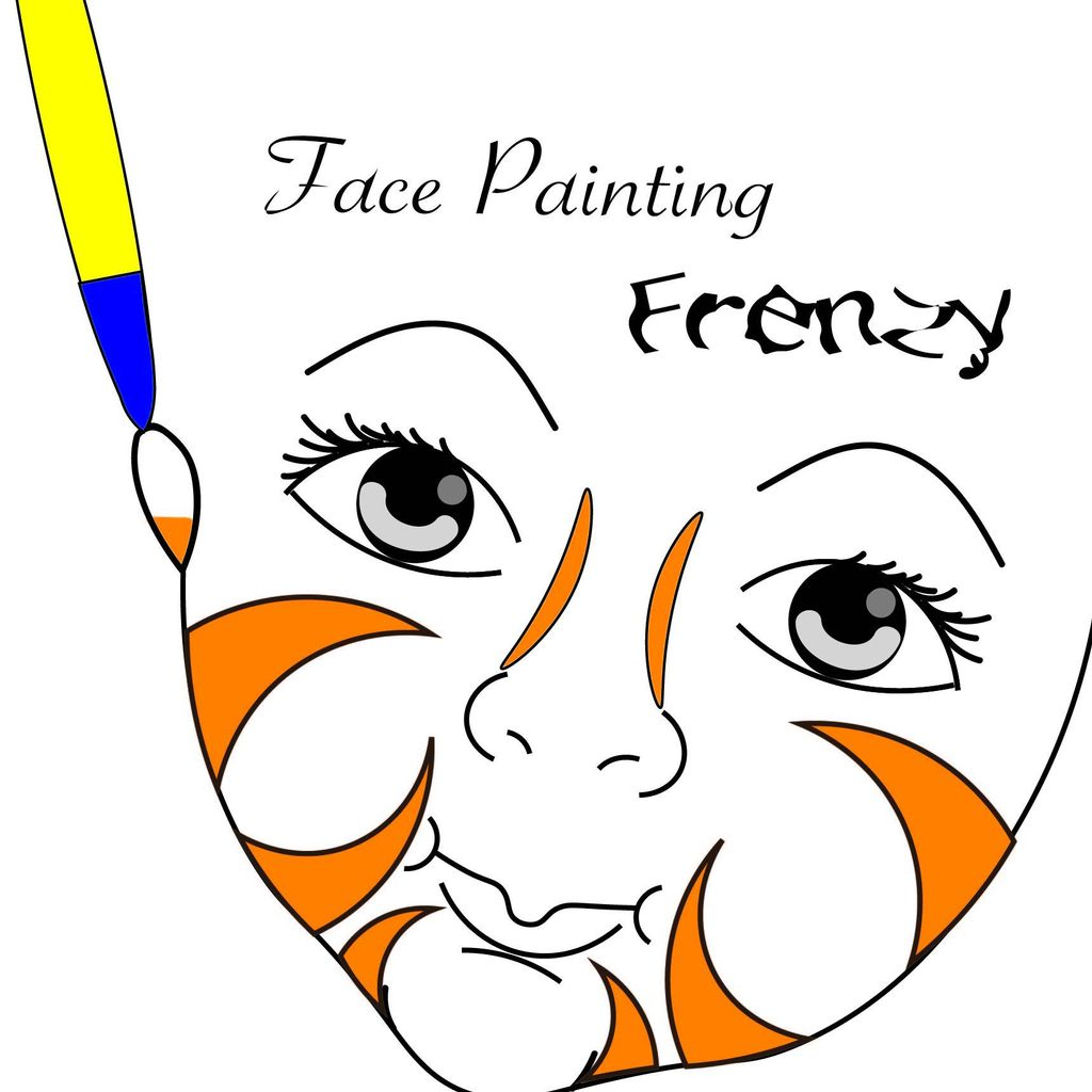 Face Painting Frenzy