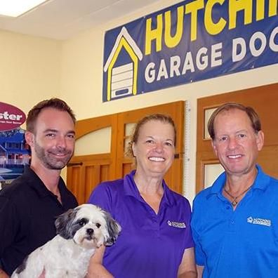 Avatar for HUTCHINS GARAGE DOORS