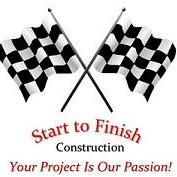 Start to Finish Construction