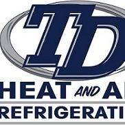 Avatar for Td Heating and Air Oklahoma City, OK Thumbtack