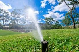 United Sprinkler Inc.
