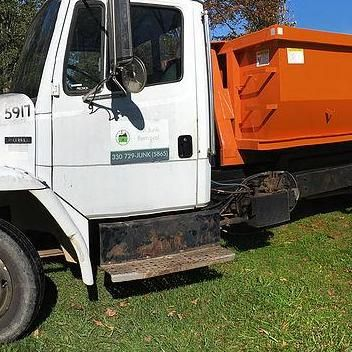 AM Junk Removal and Dumpster Service