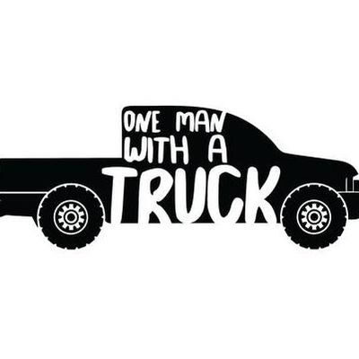 Avatar for One Man With a Truck LLC