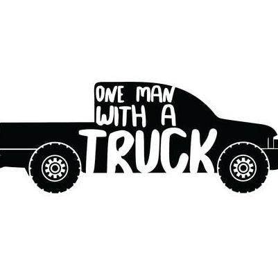 One Man With a Truck LLC