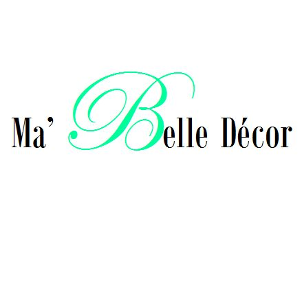 Ma' Belle Decor