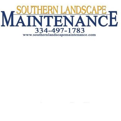 Avatar for Southern Landscape Maintenance Auburn, AL Thumbtack