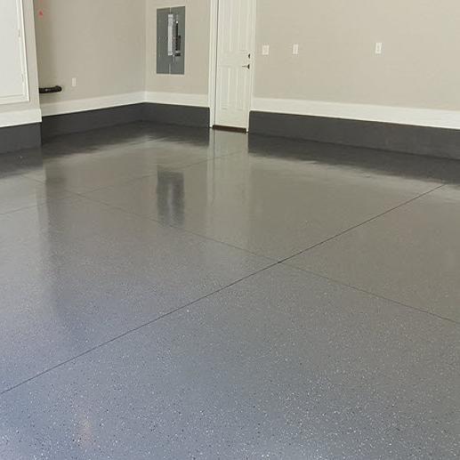 Ruffguard Garage Floor