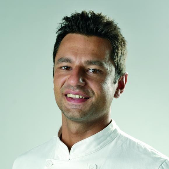 Chef Rocco Cartia