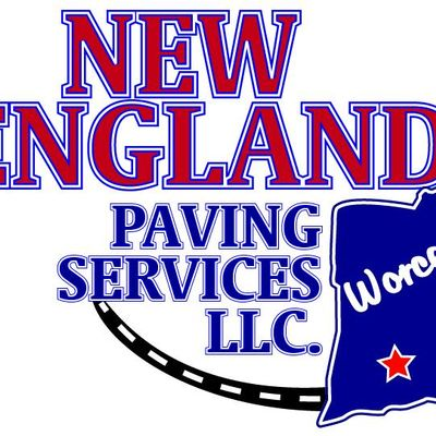Avatar for New England Paving Lowell, MA Thumbtack