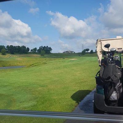 Avatar for Brandon Yuhouse Golf Instruction