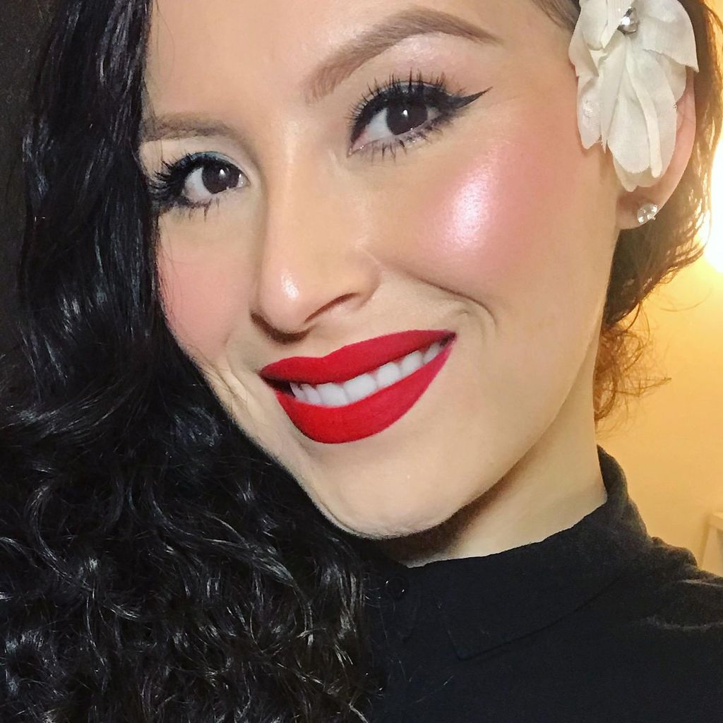 Breanna Perez | Makeup Artist