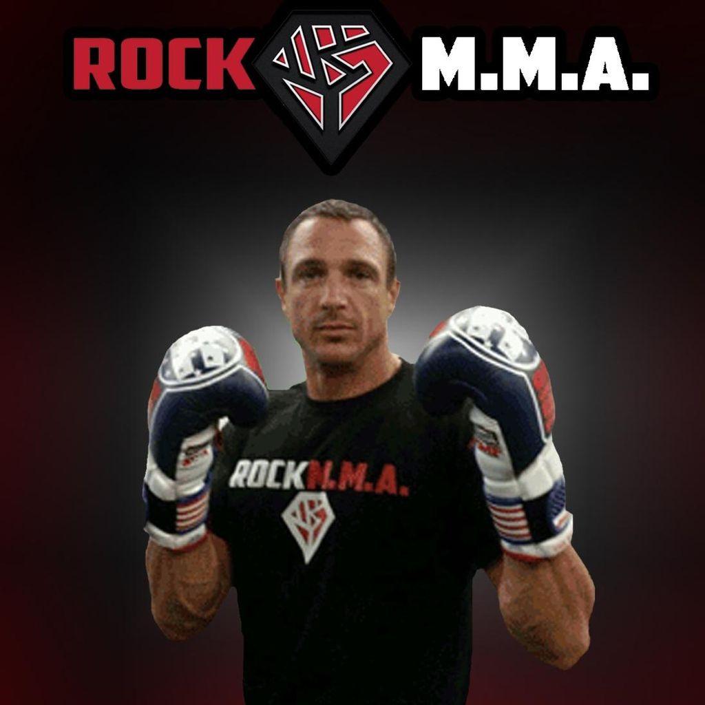 ROCK M.M.A.
