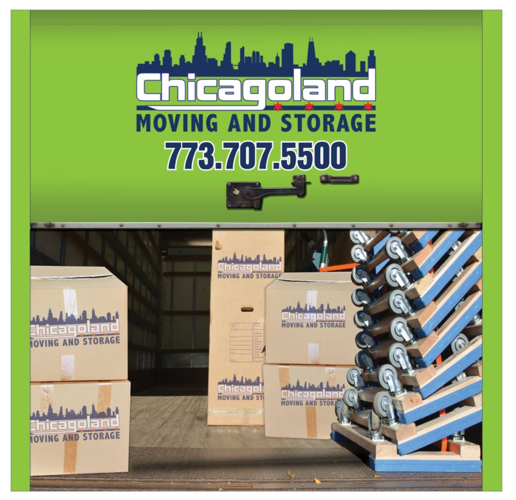 Chicagoland Moving and Storage inc.