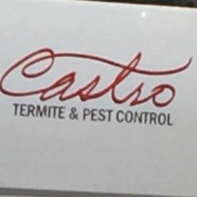 Avatar for Castro Termite & Pest Control Chula Vista, CA Thumbtack