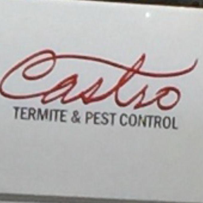Castro Termite & Pest Control