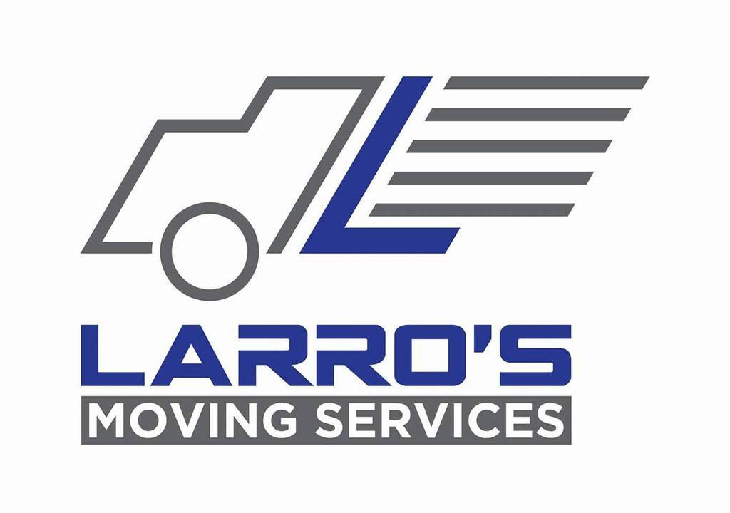 Larro's Moving Services