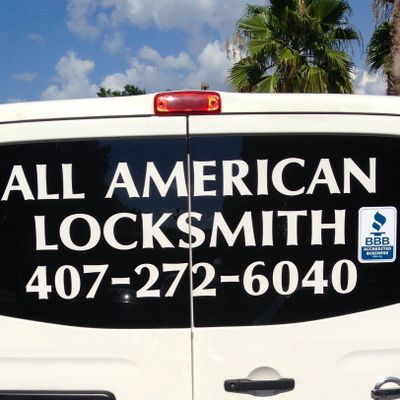 Avatar for All American Locksmith Altamonte Springs, FL Thumbtack